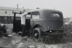 1933 Brad Budwiser