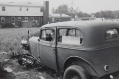 1933 Chev - Brad