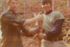 Brad And Thumper