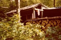 Bluff Mountain Camp