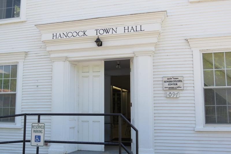Hancock-Town-Clerk