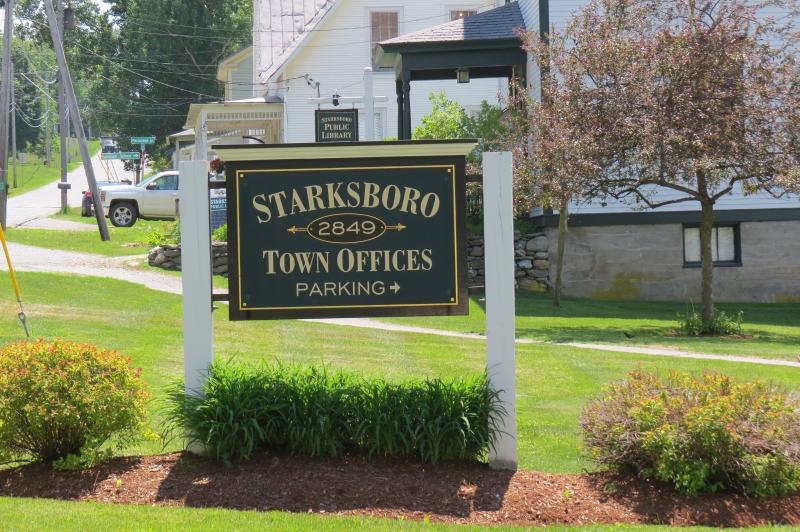 Starksboro-Town-Office
