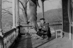 1961 Buck